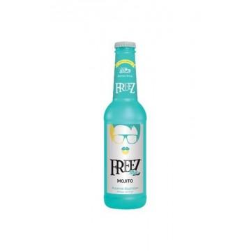Boissons freez mix Mojito mix 275 ml