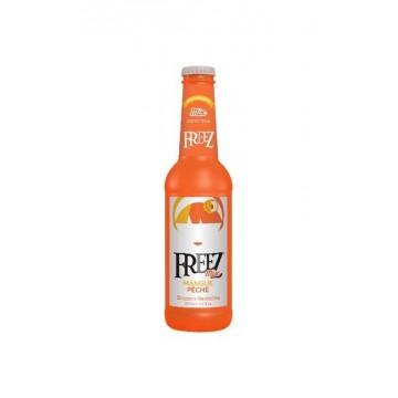 Boissons freez mix pêche mangue  mix 275 ml