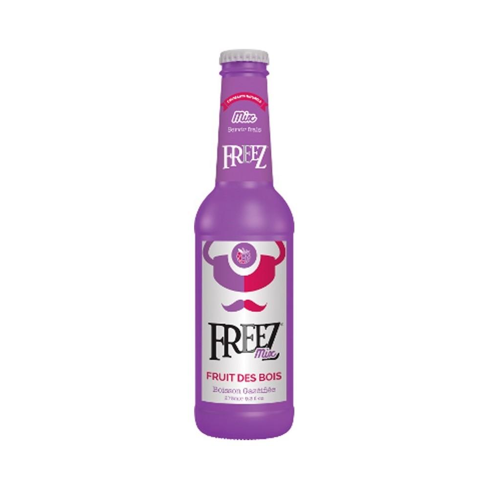 Boissons freez mix Mure mix 275 ml
