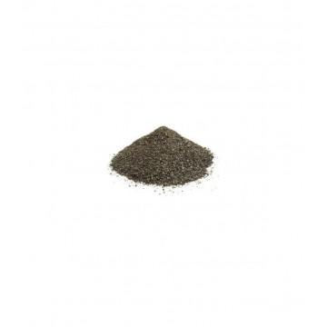 boite plastique  3 clapets de poivre noir moulu 420 g