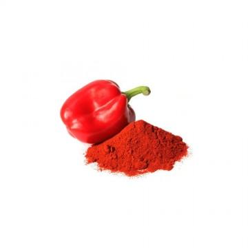 boite plastique  3 clapets de paprika doux 350 g