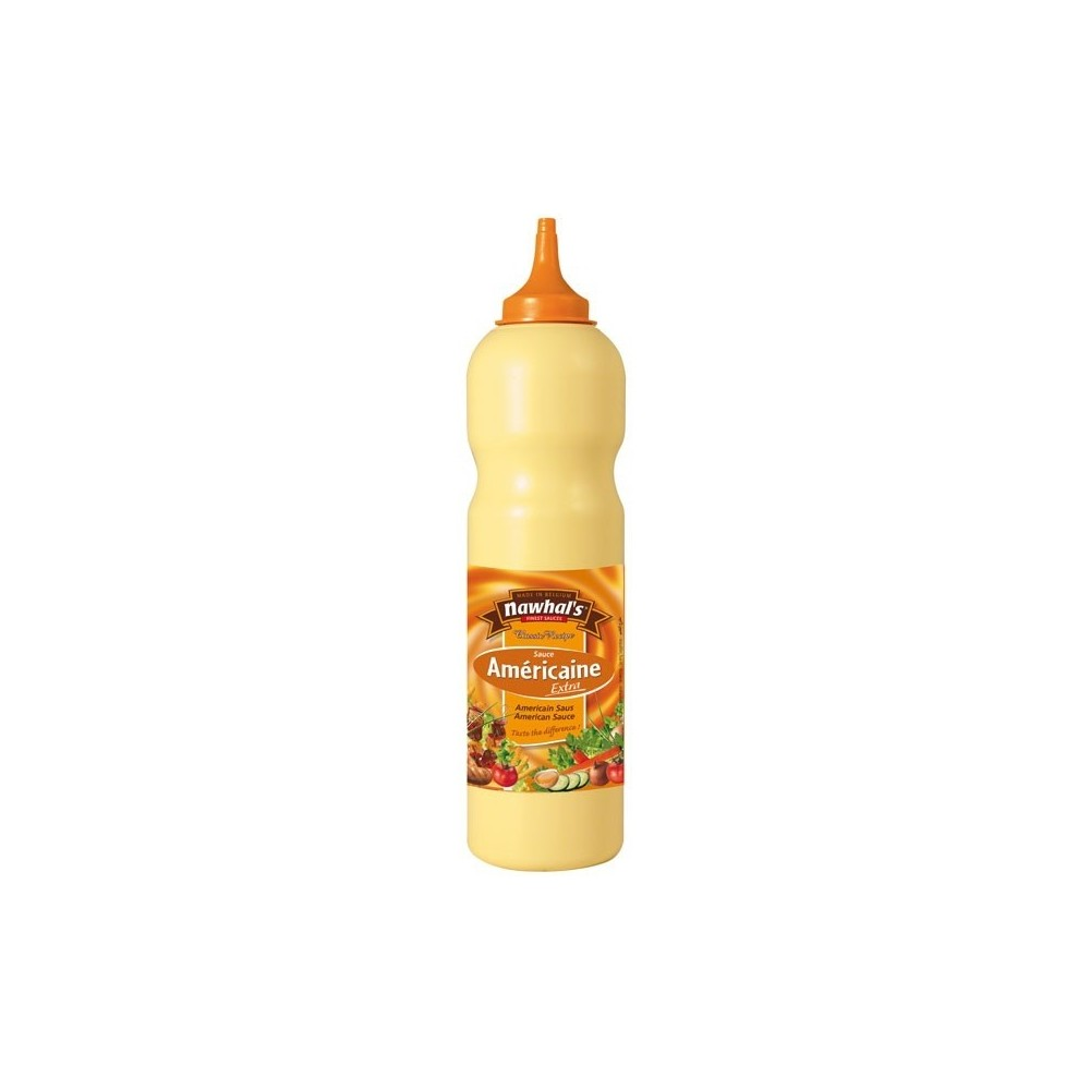 SAUCE NAWHAL'S  AMERICAINE EXTRA 950ml