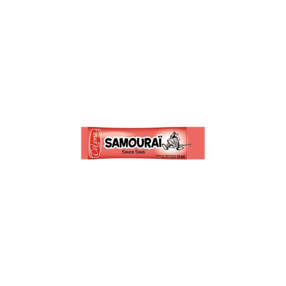 DOSETTE SAMOURAI COLONA 10 ml