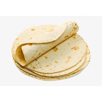 tortilla galette tacos