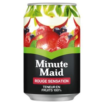 Minute Maid Rouge Sensation 33 cl