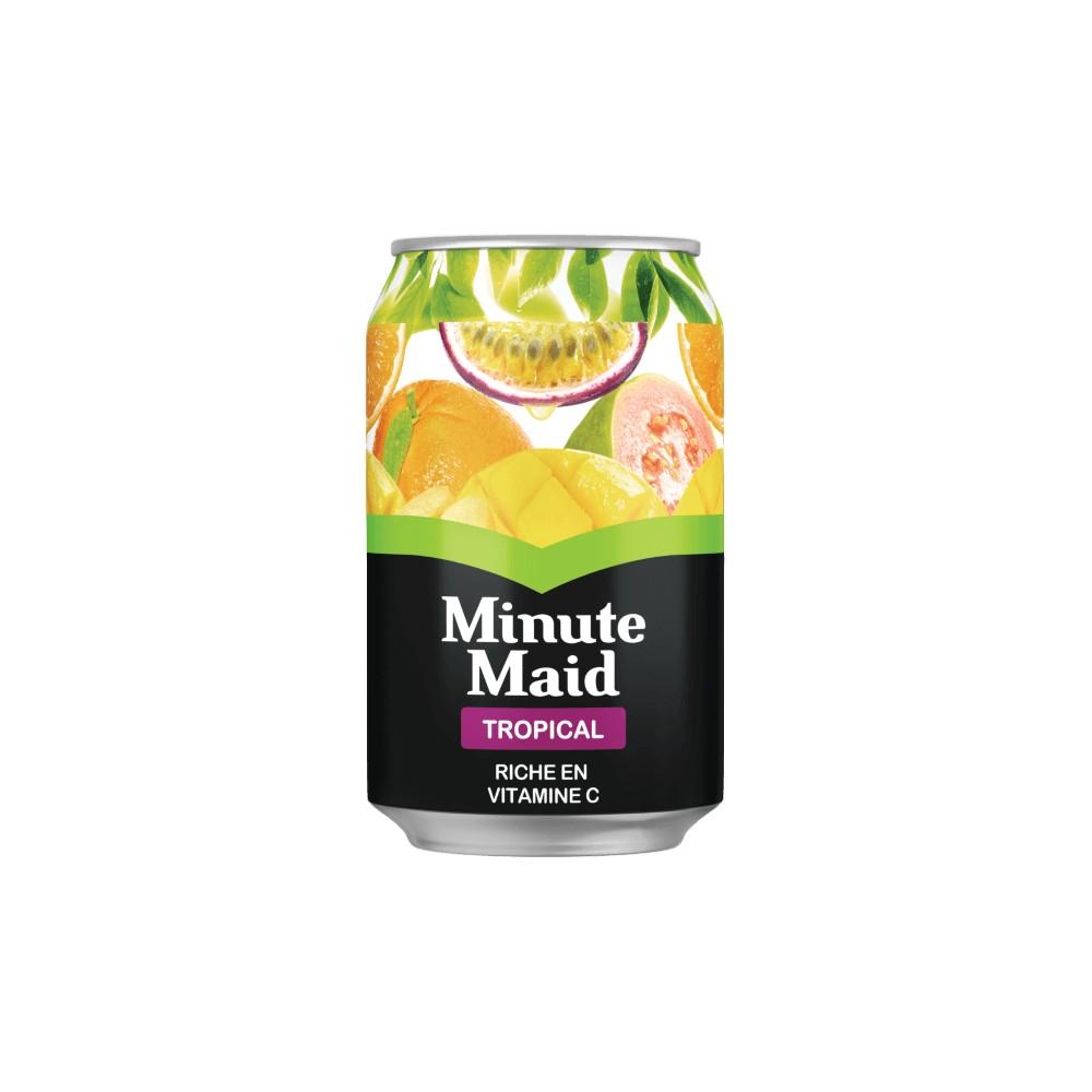 Minute Maid Nectar Tropical 33 cl