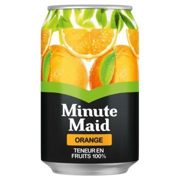 Minute Maid Orange 33 cl