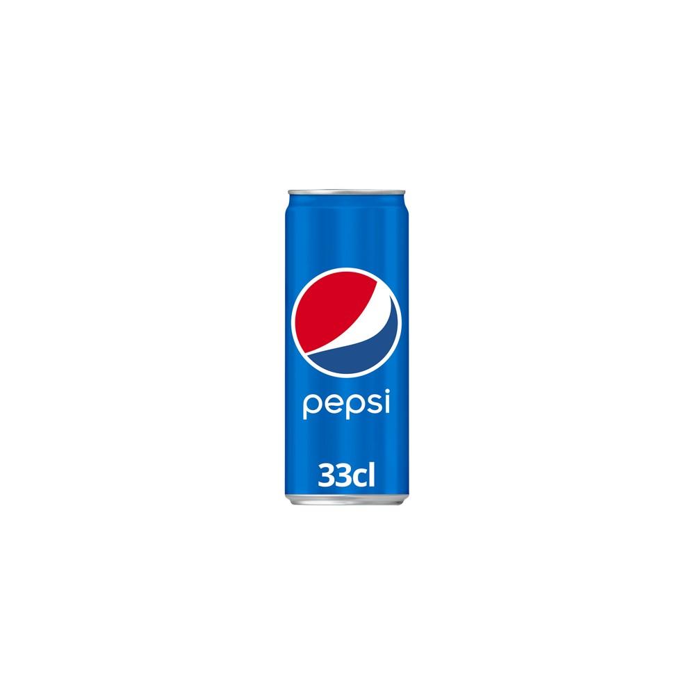 Pepsi 33cl  slim