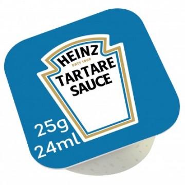 Coupelle sauce Tartare 25g/24ml