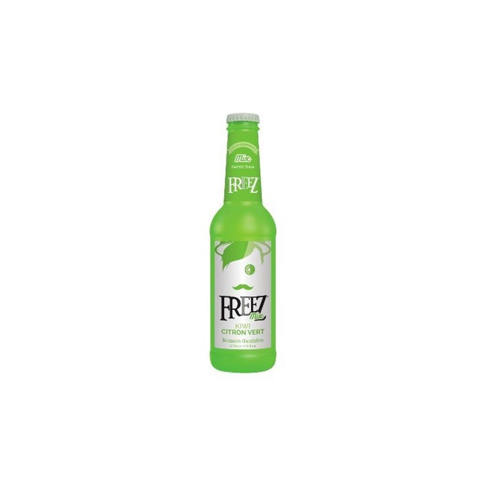 Boissons freez mix Kiwi citron vert 275 ml