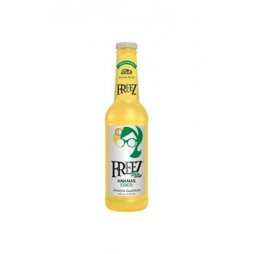 Boissons freez mix Ananas coco 275 ml