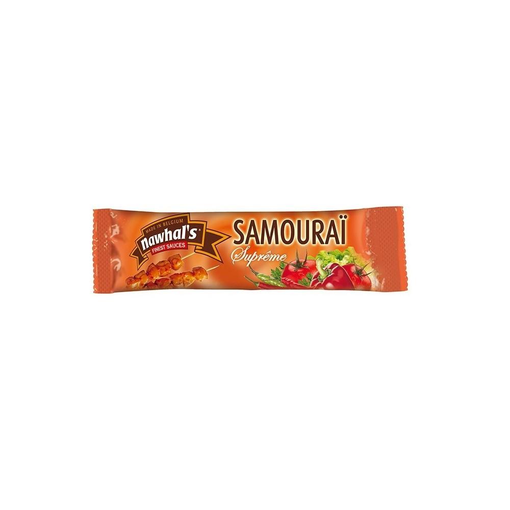 Dosette de sauce samourai 10 ml nawhal's