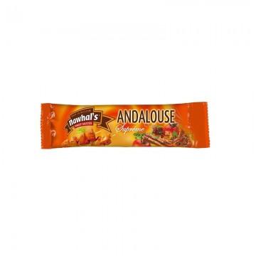 Dosette de sauce andalouse 10 ml nawhal's